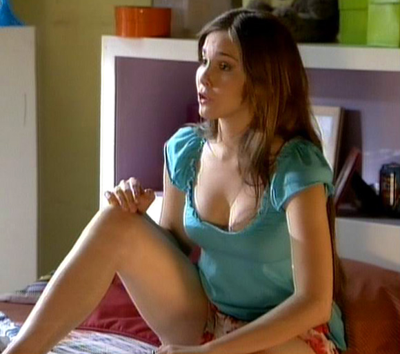 Natalia Sanchez Los Serrano Natalia Sanchez Sjk Videos Natalia Sanchez