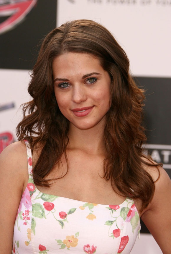 Lyndsy Marie Fonseca - New Photos