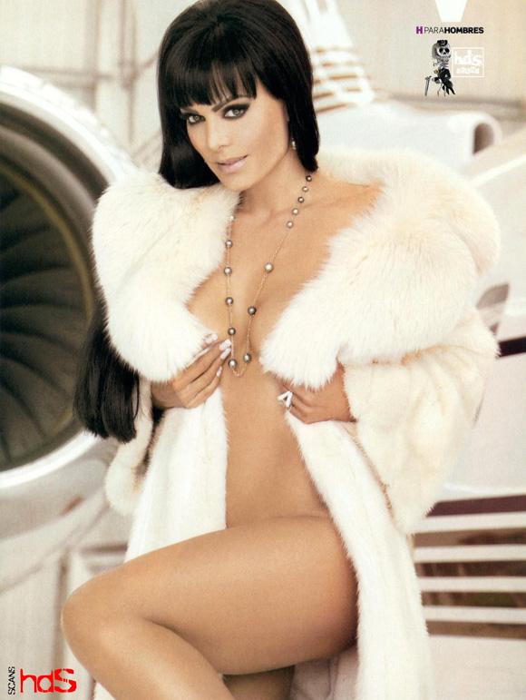 Maribel Guardia es una actriz, cantante y presentadora de televisión ...