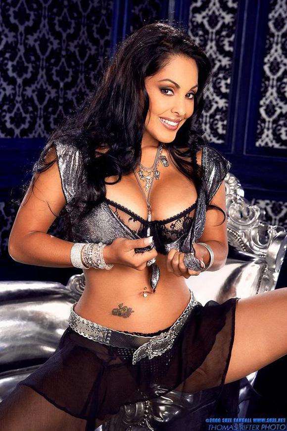 Nina Mercedez Nude Photos 53