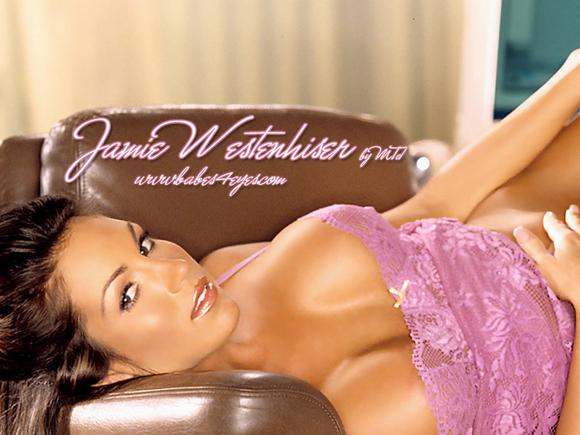 Jessica alba yelow bikini