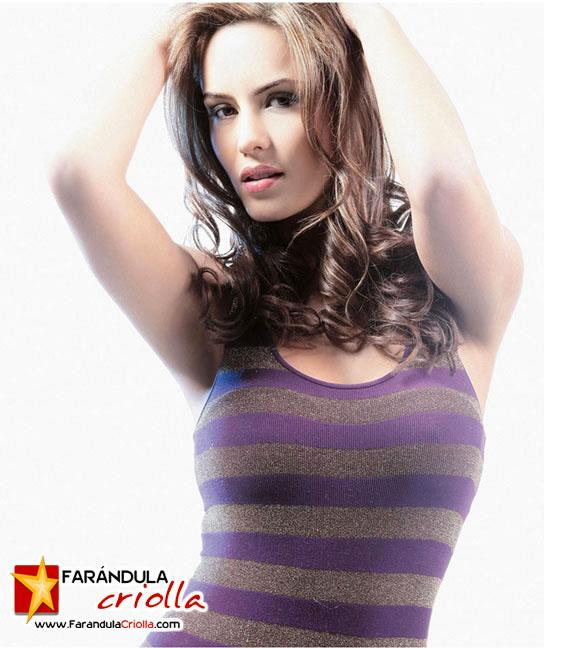 Actrices Modelos Ana Lucia Dominguez Fotos