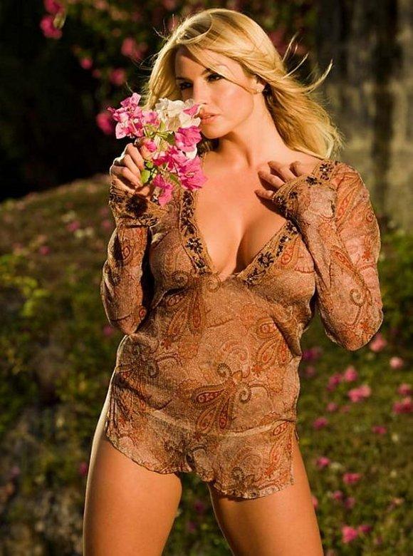 Candace Leilani - Playboy - 8 min putas en linea