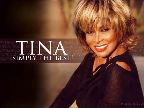 Tina Turner Most Innovative Hair Raising Smommynoire