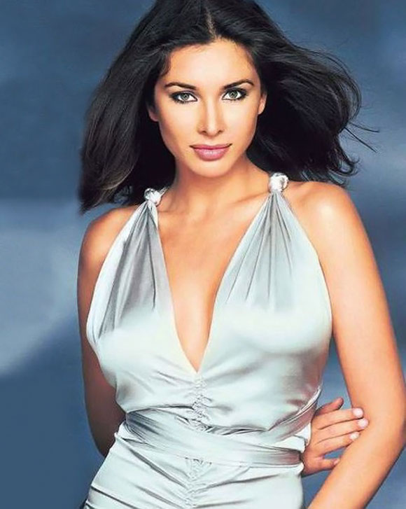 Lisa Ray - Photo Colection