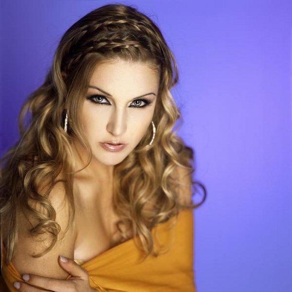 Alicia Villarreal Net Worth