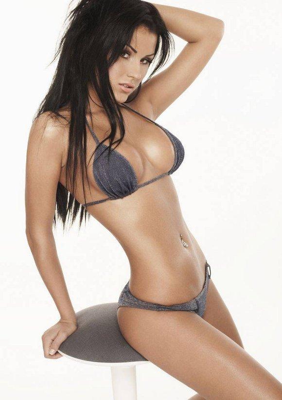 Las 100 Mujeres mas Sexys del Mundo - 2011 - Revista FHM