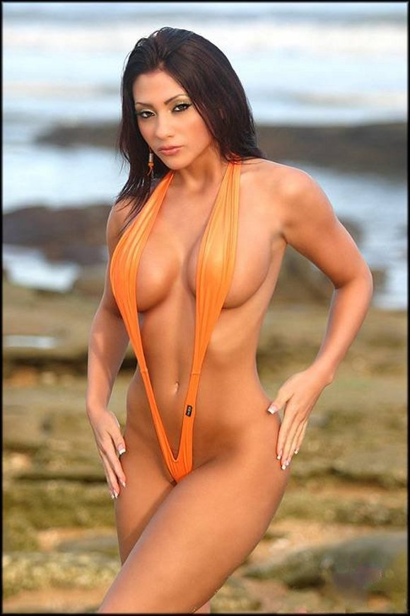 Any case. Hot naked melissa marie gonzalez