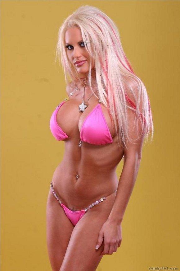 Suzanne Stokes Nude Photos 46