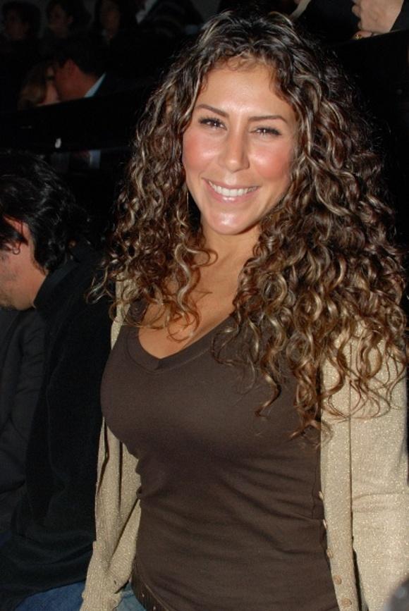 Virginia Argüedas , conocida como Vica Andrade , es una modelo y ...