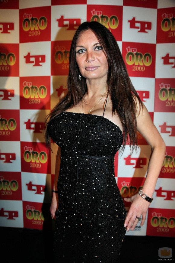 Malena gracia yola berrocal desnuda foto 16