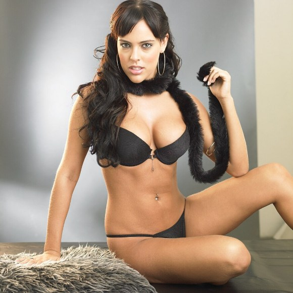 Fotos marcela carvajal actriz colombiana 4