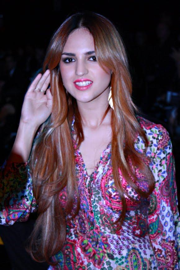 Eiza González | Fotos Y Videos De Chicas Famosas