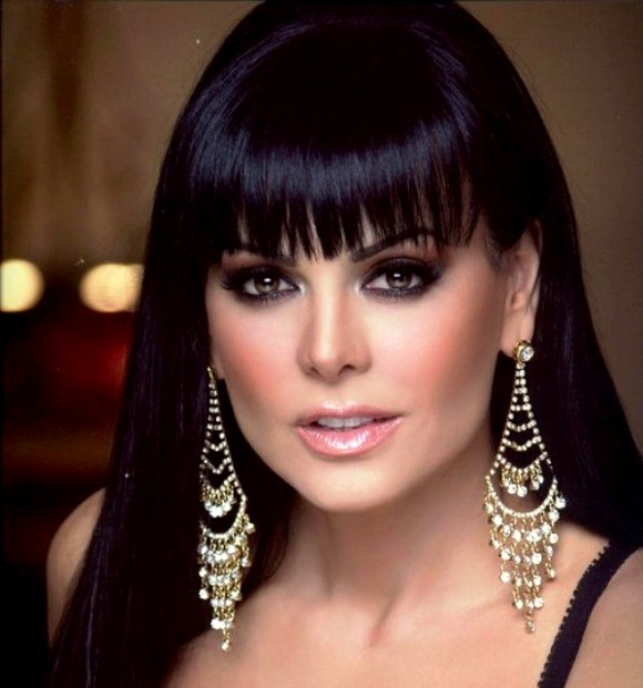 Fotos De Maribel Guardia | Fotos De Chicas Famosas - Famous - Famosas