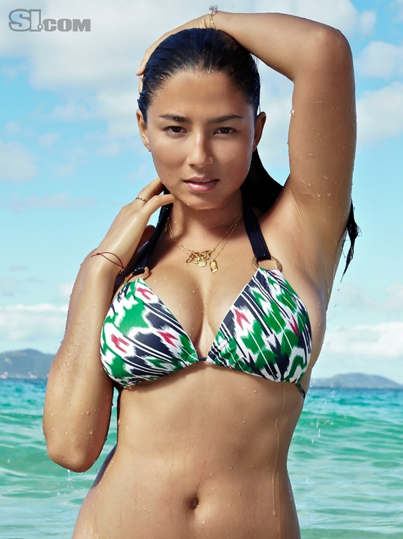 Jessica Gomes - Images Colection