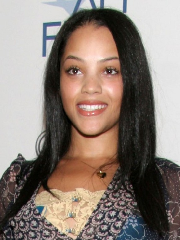 Bianca Lawson - Wallpaper