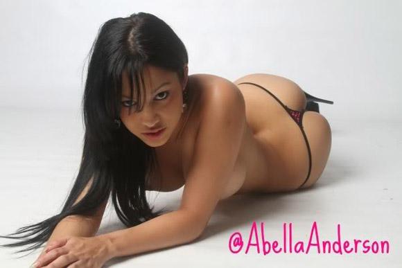 Абелла андерсон фото