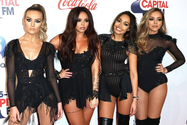 Little-Mix-at-the-Capital-Radio-Jingle-Bell-Ball