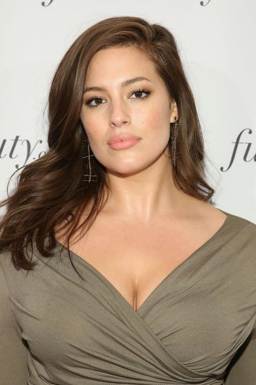 NEW YORK, NY - APRIL 02:  Model Ashley Graham attends FULLBEAUTY Celebration Of Women Event at Guastavino's on April 2, 2015 in New York City.  (Photo by Mireya Acierto/FilmMagic)