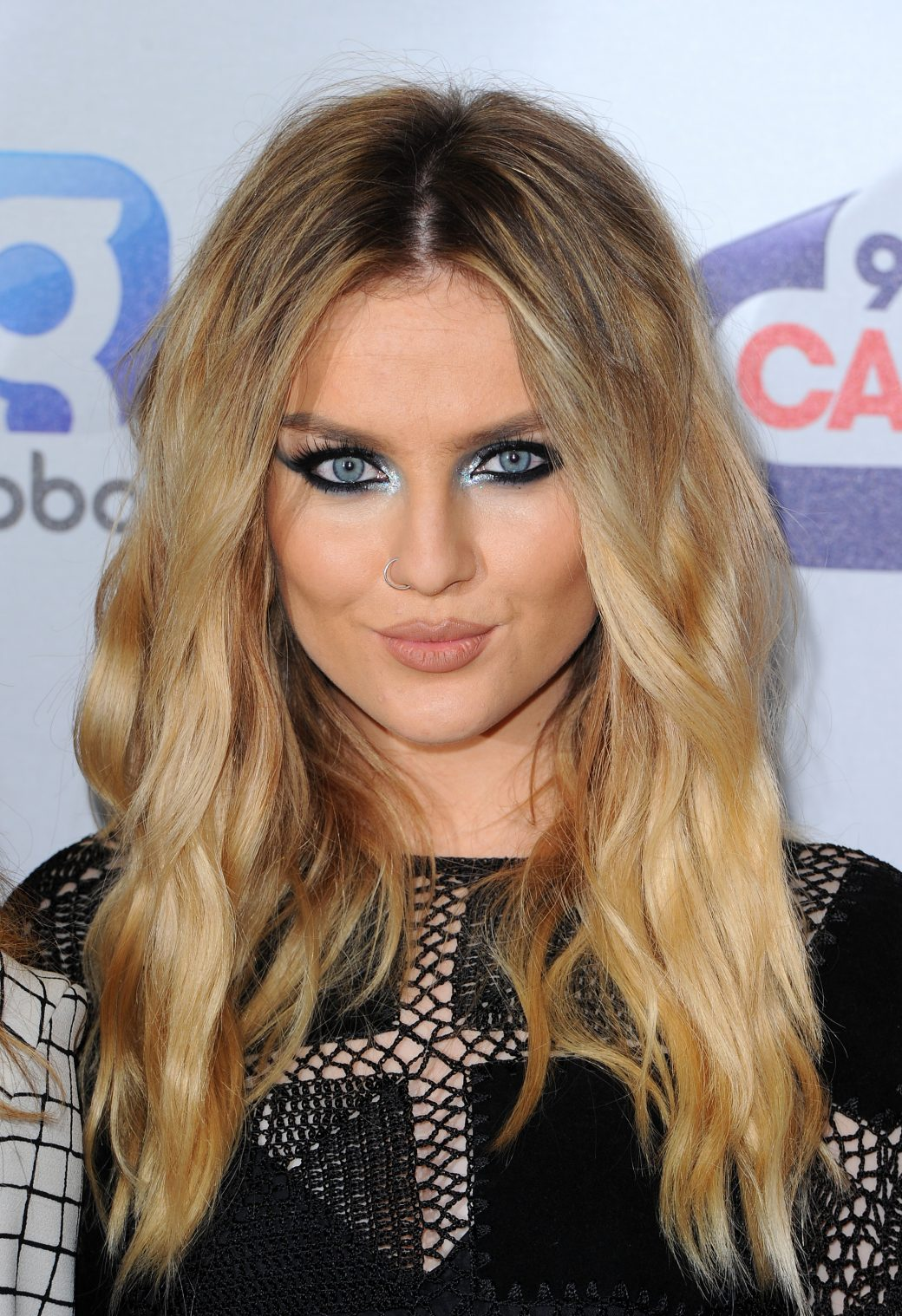 LONDON, UNITED KINGDOM - JUNE 21: Perrie Edwards of Little Mix attends the Capital Summertime Ball at Wembley Stadium on June 21, 2014 in London, England. (Photo by Eamonn McCormack/WireImage)